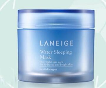 学会睡觉美容护肤法,助你在睡眠中变美!