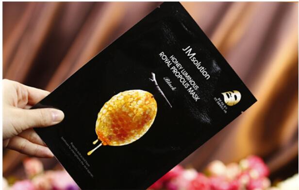 Jm蜂蜜面膜真假辨别,使用步骤,保存方法,注意事项图文详细介绍