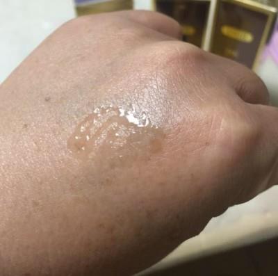 usiii黄金精华液使用体验感受,真实使用体验(保湿/补水)