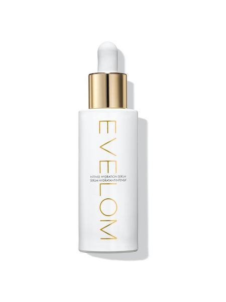 EVE LOM全新玻尿酸保湿修护精华液,强效升级!
